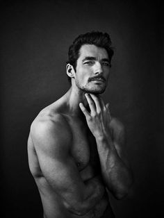 David Gandy on Pinterest | David, GQ and Mirrors Online