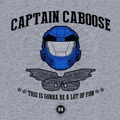 "Haha this is my workout shirt! Just lifting weights and thinking ""I am Michael J Caboose and I HATE BABIES."" It's a good motivator. <- This comment! HAHA!"