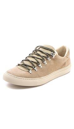 Diemme Marostica Low Shoes. $330.00. #fashion #men #shoes