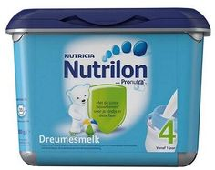 #Nutrilon toddler growth milk 4 jewelbox (1 Nutrilon  ad Euro 26.50 in #Nutrilon #Dutch baby formula