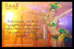 Kiedy tańczysz, celem nie jest znalezienie się w wybranym miejscu podłogi. Jest nim cieszenie się z każdego kroku, który wykonujesz.