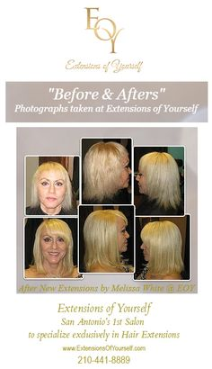 Hair Extensions Are Possible Even If Your Is Dry And Damaged Proper Steps