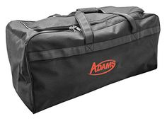 Oversize, single compartment holds all your gear Heavy-Duty polyester with polyurethane backing nylon webbing handle straps Dimensions: x Model TBLE Football Equipment, Sports Equipment, Soccer Outfits, Large Bags, Nfl, Baseball, Stuff To Buy, Clothing, Ebay