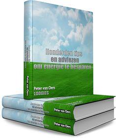 Gratis E book met honderden tips en adviezen om energie te besparen