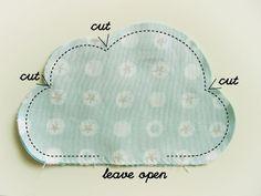 54 best cloud pillow ideas cloud