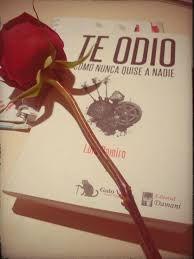 """Luis Ramiro - """"Te odio como nunca quise a nadie"""""""