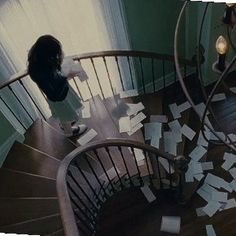 Stoker Letters to India Viral Site Reveals New Photos - Oldboy director Chan-wook Park takes on this tale of a young girl who becomes infatuated with her mysterious uncle, in theaters this March.