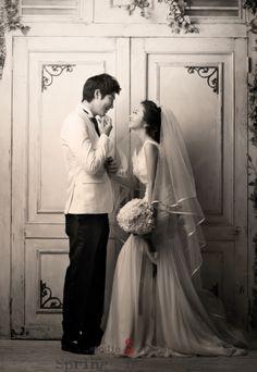 Korea Pre-Wedding Photoshoot - WeddingRitz.com » S Studio (korean wedding photo)