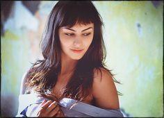 Кадр с цветной фотопрокачки. Автор Ириса Денисова