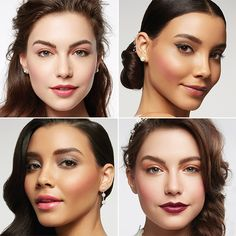 Brides: Vote Now for the Brides Live Wedding 2015 Beauty Look!