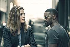 First Look And Release Date For 'Sleepless' Starring Jamie Foxx And Michelle Monaghan ~ Punch Drunk Critics