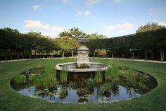 Dumbarton Oaks in Washington, D.C.