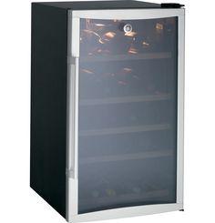 GVS04BDWSS | GE® Wine or Beverage Center | GE Appliances $549