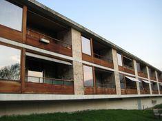 Home for the elderly - Peter Zumthor 1993
