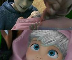 Uploaded by Overland X. Find images and videos about frozen, elsa and jack frost on We Heart It - the app to get lost in what you love. Disney Couples, Disney Family, Disney Love, Disney Art, Cute Couples, Disney Ships, Jelsa, Disney And Dreamworks, Disney Pixar