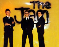 Music Jam, Old Music, The Style Council, Concert Posters, Movie Posters, Paul Weller, The Best Films, Music Photo, Sign Printing