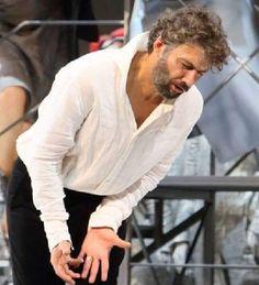 Jonas Kaufmann Manon Lescaut München 2014