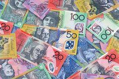45 Billion Australian Dollars