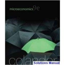 Download pdf books technical analysis for the trading professional microeconomics 9th edition colander solutions manual fandeluxe Image collections