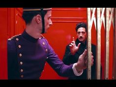 The Grand Budapest Hotel Official TV Spot - Now Playing (2014) Wes Anderson HD