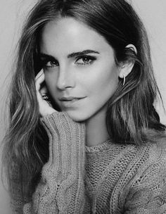Emma Watson...never disappoints