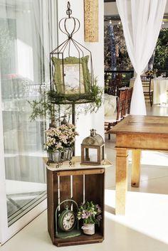decoração rústica | casamento na fazenda| casamento | wedding | miniwedding |casamento no campo