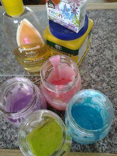 Games For Kids, Cotton Candy, Kitchen Appliances, Image, Art, Bath Soak, Canning Jars, Paint, Home
