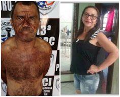 Mulher identificada apenas como Maria das Dores Sales Lima, de 47 anos, foi assassinada a golpes de faca pelo próprio marido, conhecido ...
