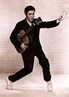 Galerie - Elvis Presley Gesellschaft/ Rock! Rock! Rock!!! <3 <3 <3