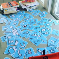 """25 Likes, 2 Comments - Nevada Lane (@lanechangeconsult) on Instagram: """"#Bikablo icon cards are a great way to build your visual vocabulary. #visualfacilitation…"""""""