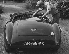 MGA 1959 rare