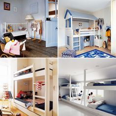 Simple Stylish Baby Boy Bedroom Designs