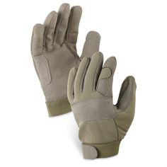 New U.S. Military Issue Surplus Foliage Gloves