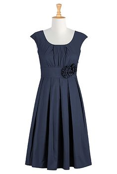 Shop women's designer clothing: Dresses, Blouses, Shirts and Skirts - | eShakti.com