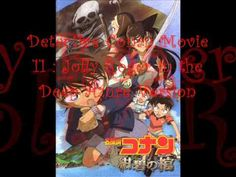 Detective Conan Main Theme (Movie 1-17)  various music style + 1 instrumental song
