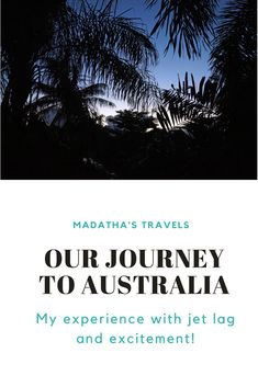 From the plane journey to arriving in Cairns, read about my journey to Australia!  #australia #queensland #cairns #internship #travel #journey #traveltips #blog #blogging #travelblogging #madathastravels