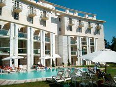 Residence Onda Marina (Appartementen) - Marina di Pietrasanta - Italië - Arke nu TUI