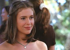 """If it matters to you, it matters."" ~Phoebe Halliwell #quote #charmed @Alyssa_Milano pic.twitter.com/EWeXGZJz2s"