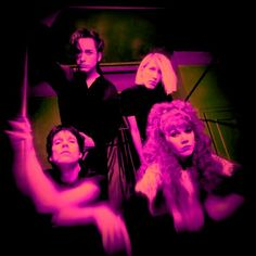 TheCramps The Cramps, The Rocky Horror Picture Show, Psychobilly, Post Punk, Poison Ivy, Pistols, Vinyls, New Wave, Vespa