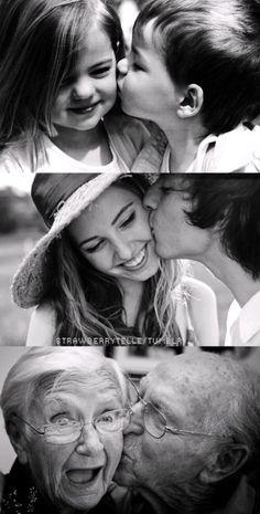 Liefde is het mooiste wat god ons geschonken heeft!
