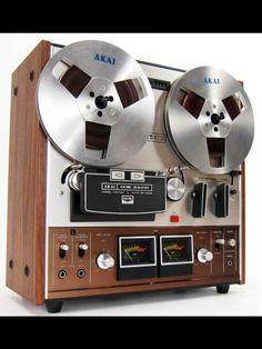 AKAI GX-210D - www.remix-numerisation.fr - Rendez vos souvenirs durables…