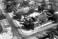 Balai Pemuda Surabaya th 1930-an