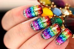 rainbow glitter - Google Search