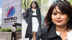 """Shreya's counsel Slater Gordon said in a statement from London on Wednesday.""""The Wipro leadership team, including its (then) chief executive T.K. Kurien, conspired to push Ukil out of her job and her role in Britain. """"Shreya was victimized by Wipro's leadership for voicing about sex discrimination, unequal pay ,a culture of sexism and unfair dismissal."""