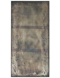 Small Antiqued Mirror Tile Set   Aidan Gray
