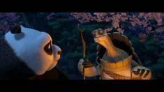 """""""... el hoy es un obsequio, por eso se llama PRESENTE..."""" Maestro Oogway."""