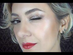 Assista esta dica sobre Tutorial Natal e Ano Novo 2014 por Taís Andrade e muitas outras dicas de maquiagem no nosso vlog Dicas de Maquiagem.