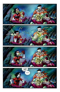 Image Comics, Cosmic Comics, Marvel Comics, Gorillaz, Invincible Comic, Fantasy Comics, Comic Art, Comic Book, Hero Wallpaper