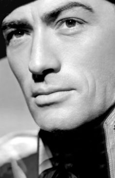 Gregory Peck ~ Captain Horatio Hornblower R.N. (1951)