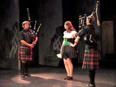 """DUELING PIPERS"" College of Piping - YouTube this is fun to watch  they even do a little dueling banjos"